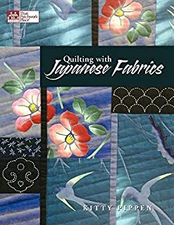 Best kitty pippen quilting japanese fabrics Reviews