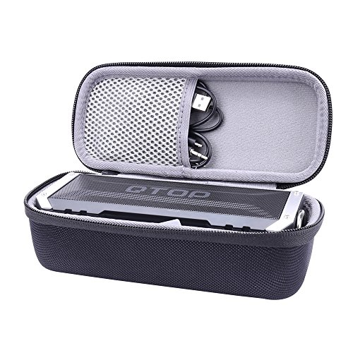 para Vtin Punker Bluetooth Altavoz Caja Bolsa Fundas para VBS008B-VES de Aenllosi