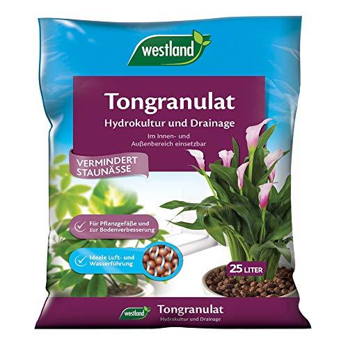 Westland -   Ton-Granulat für
