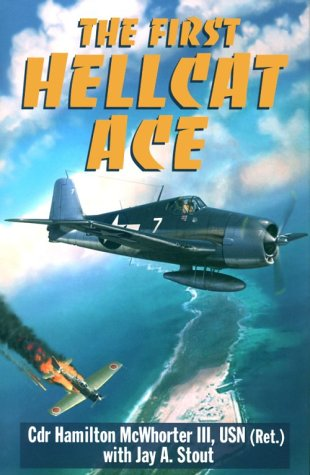 Download The First Hellcat Ace 0935553495