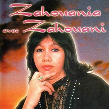 Zahouania avec Zahouani