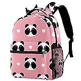 Mochila de unicornio con arco iris para estudiantes escolares, mochila de viaje duradera para mujeres y hombres, Multicolor 06,