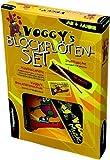 Voggenreiter 415 - Voggy's Blockflöten-Set von Holtz. Martina (2001) Taschenbuch