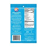 Zollipops The Clean Teeth Pops, Anti Cavity 25 Count Lollipops, Delicious Assorted Flavors, 5.2 Ounce (Pack of 1)