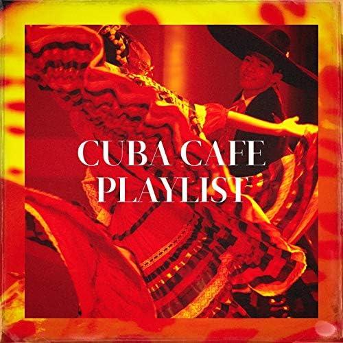 Latin Band, Sons of Cuba, Latin Passion