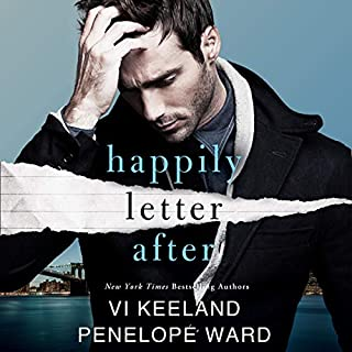 Happily Letter After cover art