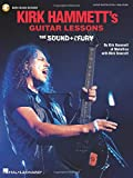 Kirk Hammett's Guitar Lessons: The Sound & the Fury