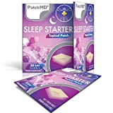 PatchMD - Sleep Starter Topical Patches - Pack of 2