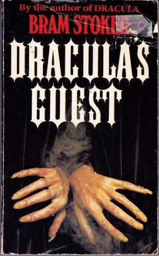 Dracula's guest 0099093006 Book Cover