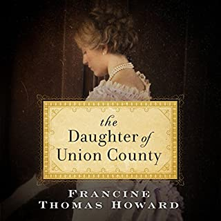 The Daughter of Union County audiobook cover art
