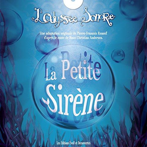 La Petite Sirène cover art