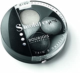 Best bourjois smoky eyes trio eyeshadow Reviews