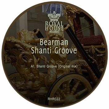 Shanti Groove