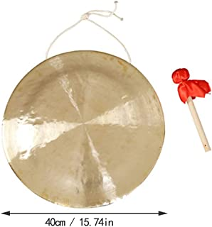 WZQ Percussion Instruments, feng Shui gongs, and Wooden Round Hammers can Help Train Children's Hearing, Improve Creativity and Innovation