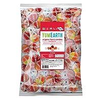 YumEarth Organic Candy Drops, 5 Pound Bag by YummyEarth