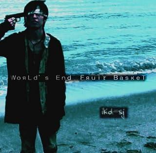 World's End Fruit Basket by Ikd-Sj