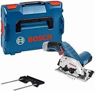 Bosch Professional 12V System sladdlös cirkelsåg GKS 12V-26 (kling-Ø: 85mm, utan batterier och laddare, i L-BOXX)