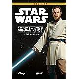 Star Wars: A origem e a lenda de Obi-Wan Kenobi (Portuguese Edition)