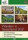 Wandern in Deutschland 2021
