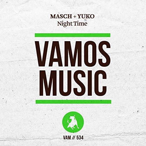 Masch+Yuko