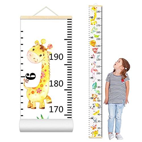 Tabla De Crecimiento Tabla De Medidas Medir Para Niños Medidor De Crecimiento Medida De Altura Vara De Medir De Los Niños Mural De Decoración De Pared Decoración De La Pared Del Dormitorio Infantil