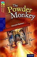 Oxford Reading Tree Treetops Fiction: Level 15: The Powder Monkey (Treetops. Fiction)