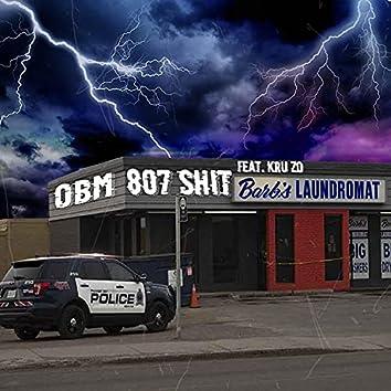 807 Shit (feat. Kru Zo)
