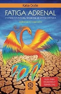 Fatiga adrenal (Spanish Edition) by Katia Dolle (2016-03-31)