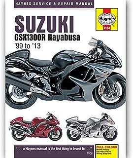 Best hayabusa parts manual Reviews