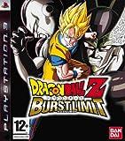Namco Bandai Games Dragon Ball Z - Juego (PS3, PlayStation 3)
