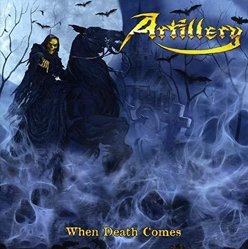 When Death Comes (Vinyl) [Importado]
