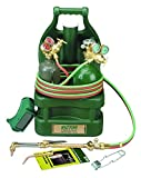 Victor - Portable Torch Welding and Cutting Outfits Standard Portable Welding And Cutting Kit: 341-0384-0936 - standard portable welding and cutting kit