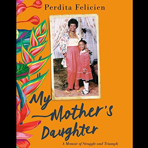 Page de couverture de My Mother's Daughter