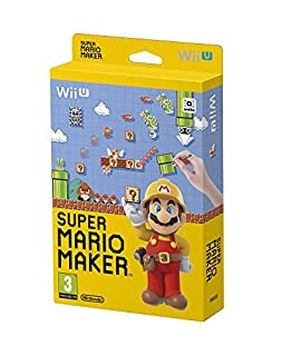Super Mario Maker - Nintendo Wii U (B00ZS8KMOS)   Amazon price tracker / tracking, Amazon price history charts, Amazon price watches, Amazon price drop alerts