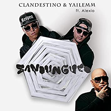 Sandungueo (feat. Alexio)