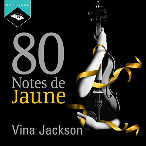 Couverture de 80 Notes de jaune