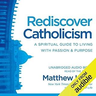 Rediscover Catholicism cover art