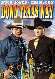 Down Texas Way