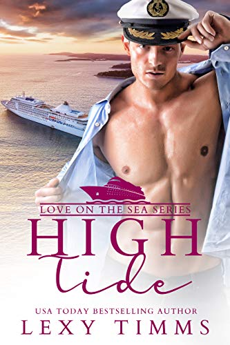 High Tide (Love on the Sea Series Book 3) (English Edition)