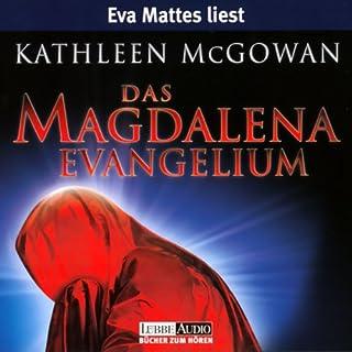 Das Magdalena-Evangelium     Magdalena Line 1              Autor:                                                                                                                                 Kathleen McGowan                               Sprecher:                                                                                                                                 Eva Mattes                      Spieldauer: 7 Std. und 43 Min.     158 Bewertungen     Gesamt 4,0