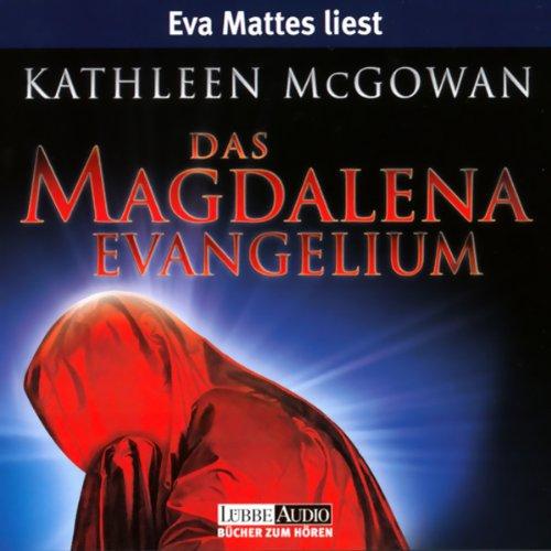 Das Magdalena-Evangelium audiobook cover art