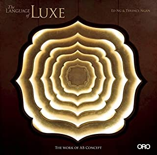 The Language of Lux: The Work of AB Concept