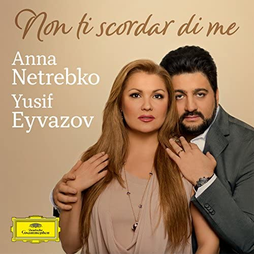 Anna Netrebko, Yusif Eyvazov, Royal Philharmonic Orchestra & Jader Bignamini