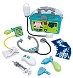 Richmond Toys - Valise électronique de docteur - Version Anglaise