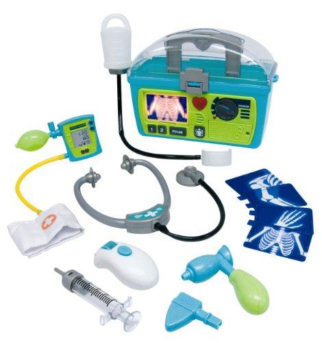 Richmond Toys Arztkoffer-Set, elektronisch