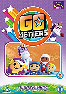 Go Jetters - The Nazca Lines