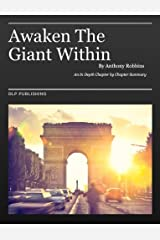 Awaken the Giant Within by Anthony Robbins: A Summary (English Edition) eBook Kindle