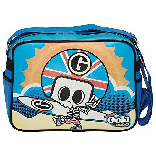 Gola by Tado Retro Beachbum Mesenger Bag