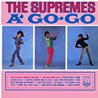 Supremes a Go Go by Diana Ross & Supremes (2012-09-04)