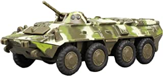 Kylin Express Kids Model Toys Collection Alloy Military Transport Truck Model 1/32 ( E )